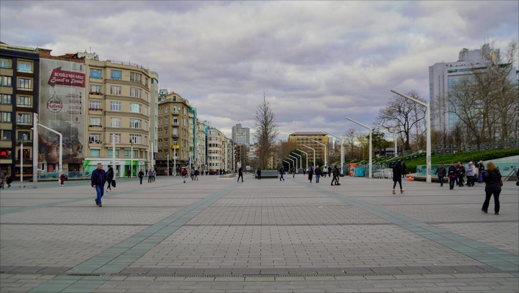 """تتصدرها """"إسنلر"""".. قائمة بأكثر 10 مناطق مهددة بتفشي كورونا في إسطنبول"""
