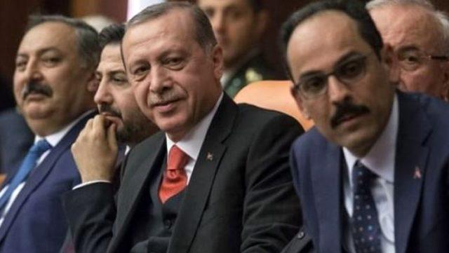 """""""قالن"""" يكشف كيفية حماية أردوغان من الإصابة بعدوى """"كورونا"""""""