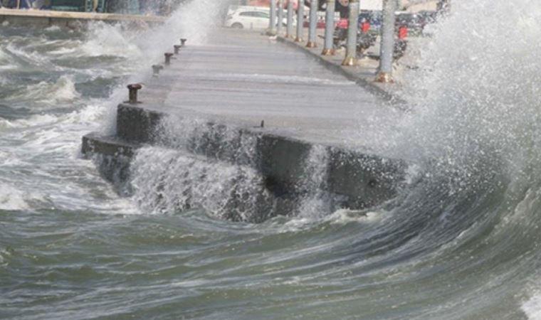 الأرصاد الجوية تصدر تحذيراً لأهالي إسطنبول