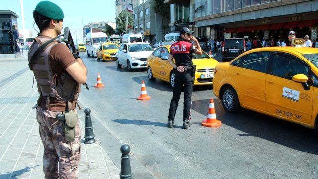 إجراءات جديدة للداخلية التركية بالولايات المشمولة بحظر التجول