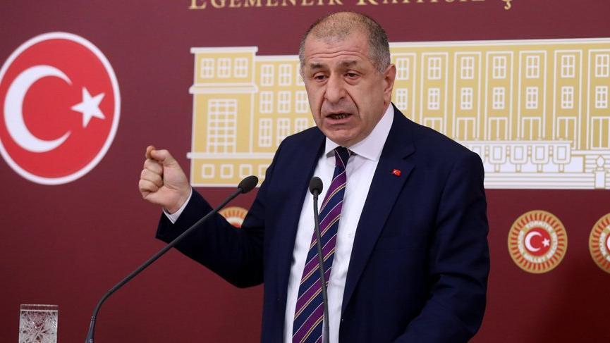 البرلمان التركي يستعد لرفع الحصانة عن نائب معارض عُرف بعدائه للسوريين
