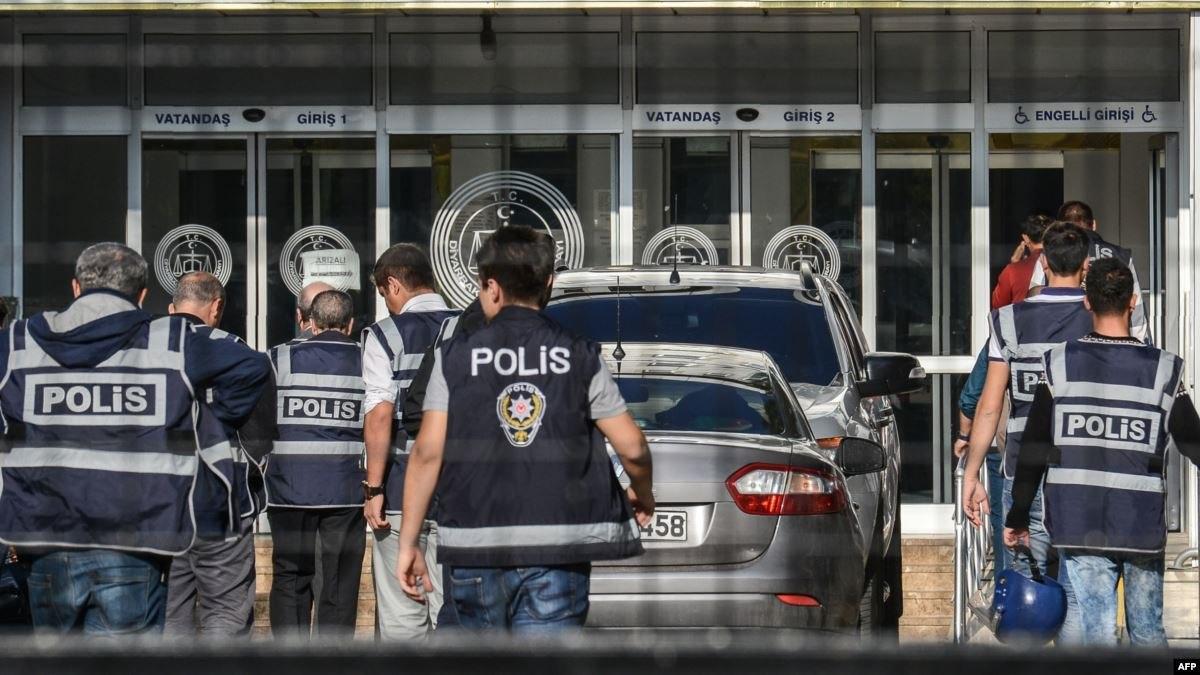 """""""الكاميرات"""" تقود إلى اعتقال قتلة شاب سوري في """"غازي عينتاب"""" (صور)"""