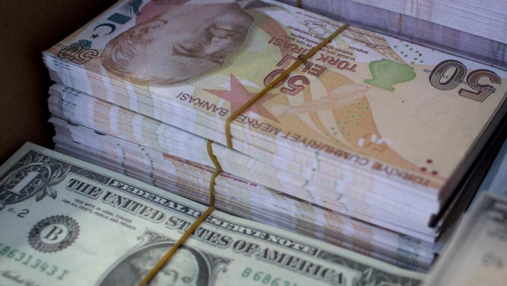 """وكالة: تركيا تطلب """"تمويلاً خارجياً"""" تحسباً """"لأزمة عملة"""""""