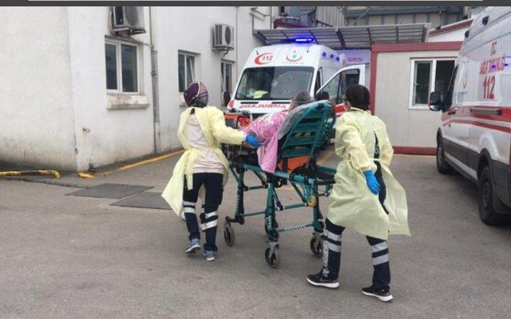 """في ثاني أيام العيد.. مذبحة بين الجيران في ولاية """"بارتين"""" شمال تركيا"""