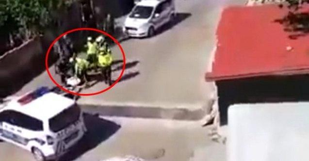 """""""الداخلية التركية"""" تفصل عناصر شرطة بسبب """"فيديو تكيرداغ"""""""