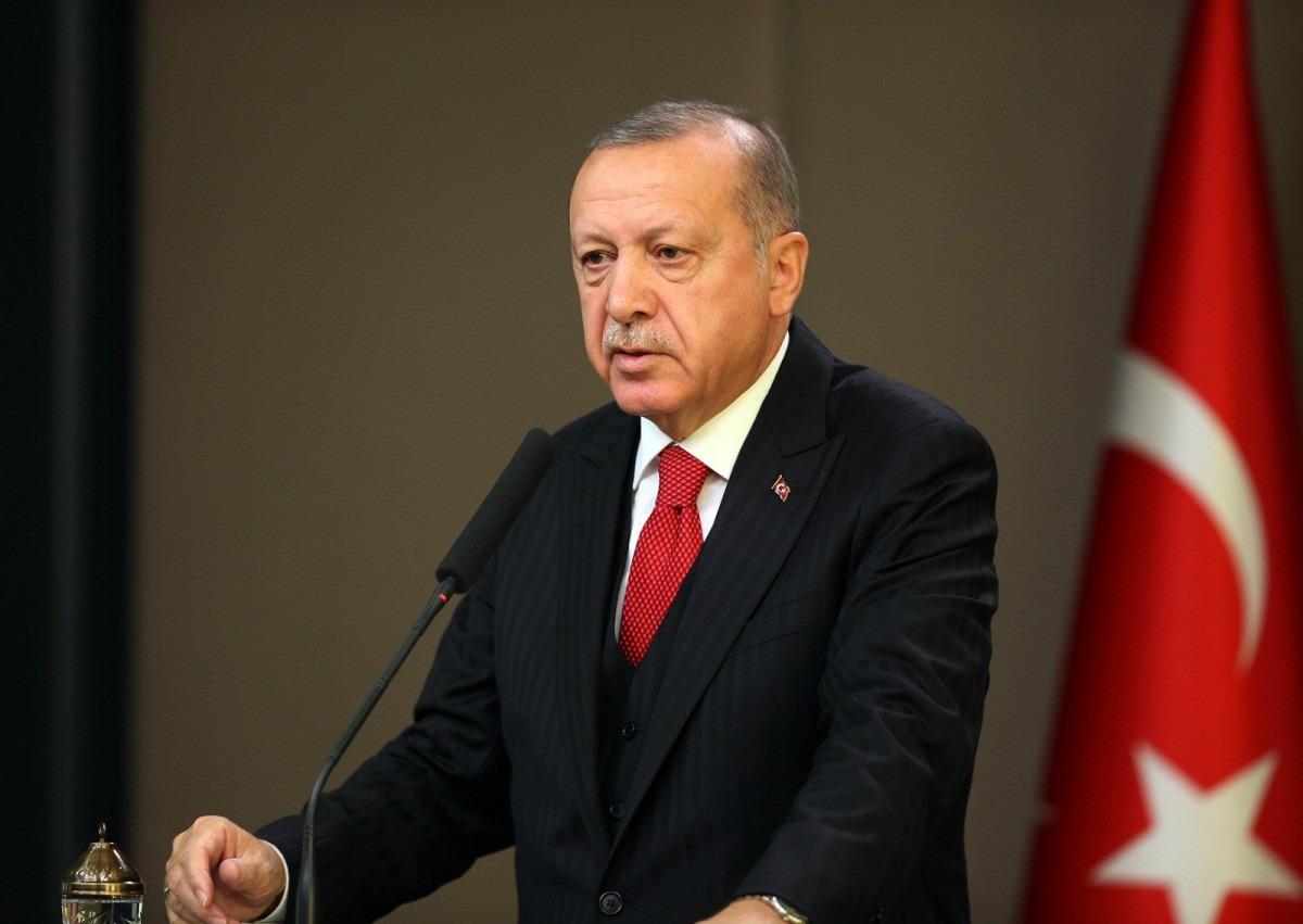 أردوغان يجدد تضامنه مع الشركس في الذكرى 156 لتهجيرهم