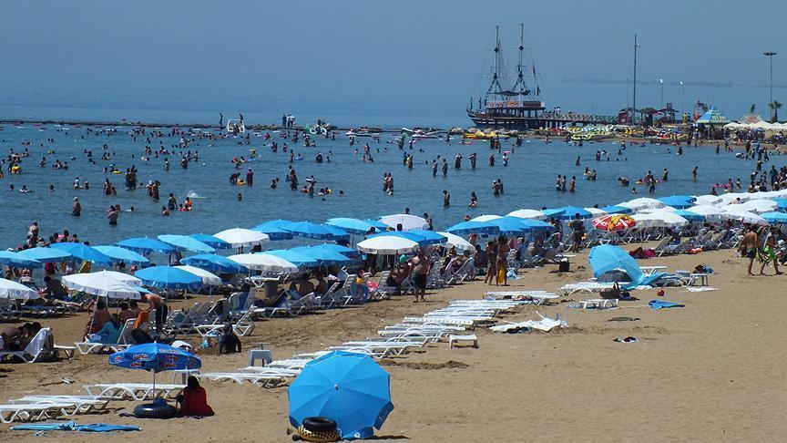 تركيا تنشيط السياحة الداخلية بعد العيد.. ماالإجراءات التي اتخذتها؟!