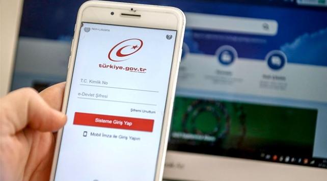 """الحكومة التركية توفر مزيدا من الخدمات عبر تطبيق """" E-Devlet"""""""