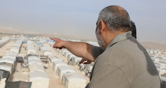 هيئة الإغاثة التركية: نخطط لبناء 20 ألف منزل في إدلب