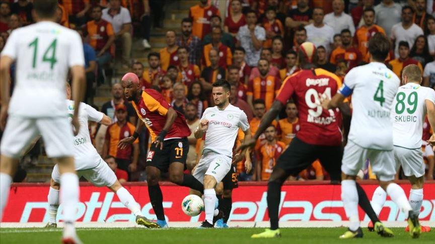 """تركيا تعلن استئناف """"الدوري الممتاز"""" في هذا الموعد"""