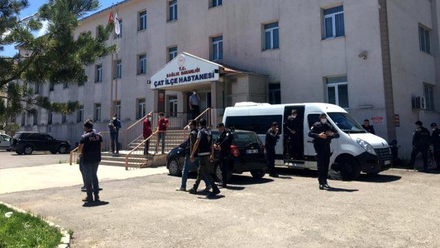 """استدعى تدخل """"مروحية عسكرية"""".. شجار في ولاية تركية يتحول إلى مجزرة لهذا السبب"""