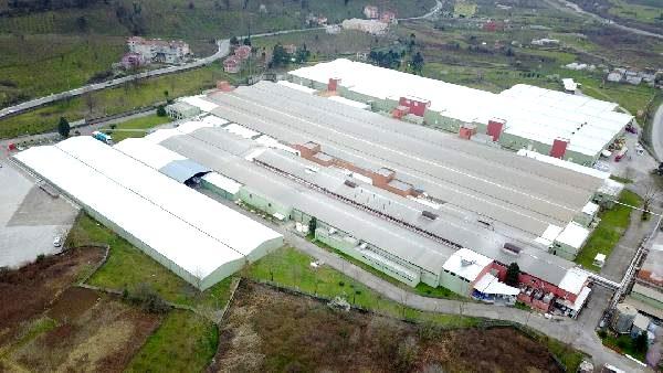 تفشي كورونا في مصنع للغزل والنسيج بولاية زونغولداق