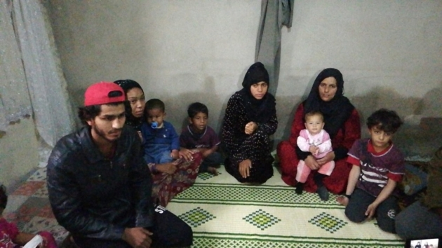 وسائل إعلام تركية تسلط الضوء على مأساة عائلة سورية فرّت من أهوال الحرب لتصطدم بزلزال إيلازيغ (صور)