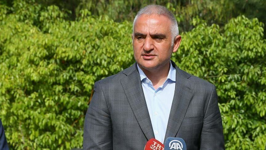 """تركيا تستأنف """"السياحة الداخلية"""" في 28 أيار الجاري"""