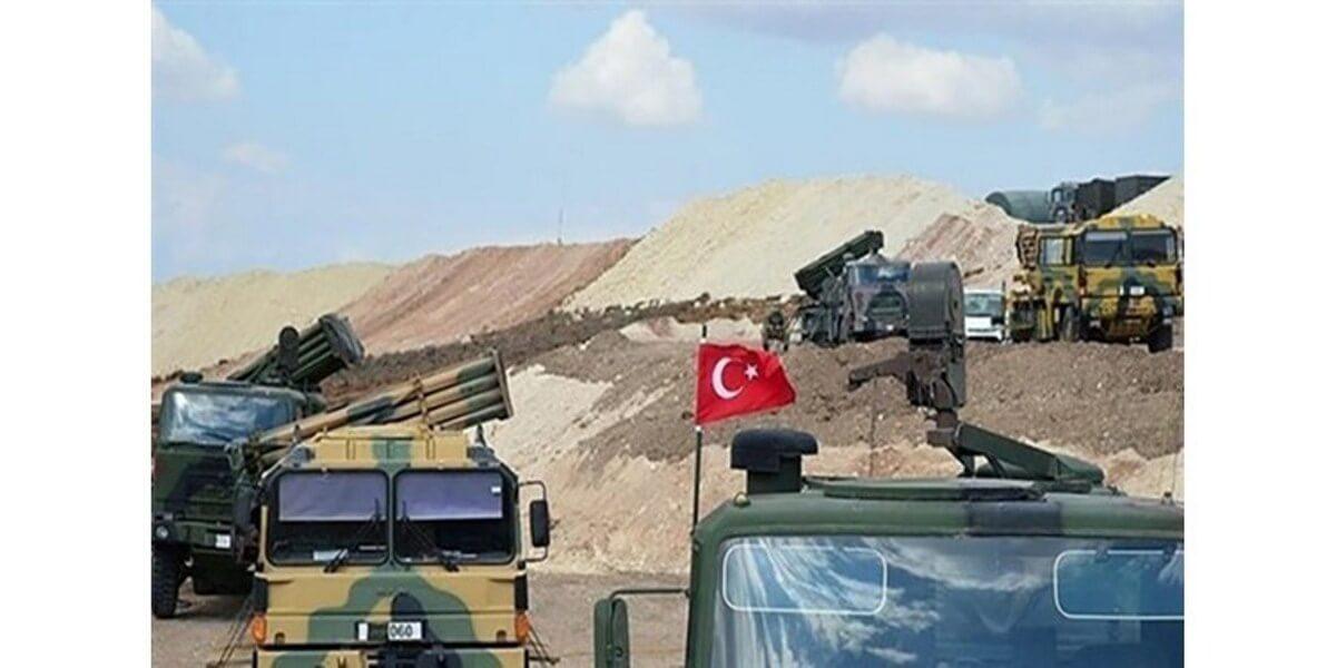 مسؤول تركي: نخطط لمزيد من القواعد العسكرية شمال العراق