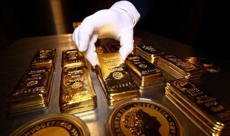 تركيا تعزّز احتياطاتها من الذهب وتحقق أعلى معدّل في تاريخها