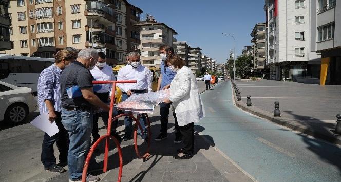 بلدية عنتاب تطلق مشروعاً لإنشاء مسار للدراجات يصل طوله إلى 150 كيلو متراً