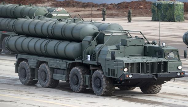 أميركا تسعى لشراء صواريخ إس 400 الروسية من تركيا