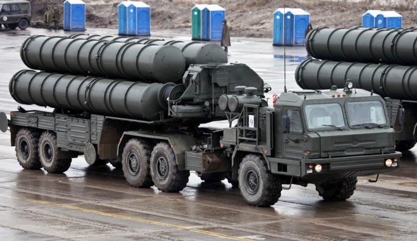 """روسيا: لا يمكن لتركيا إعادة تصدير أنظمة """"إس-400"""" دون إذن موسكو"""