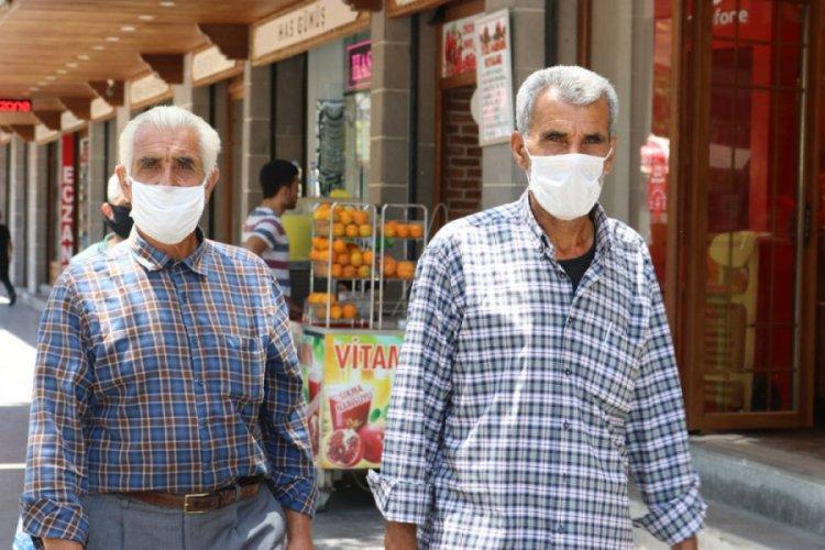 """ارتفاع عدد الولايات التركية التي تفرض ارتداء """"الكمامات"""" في الأماكن العامة إلى 55"""