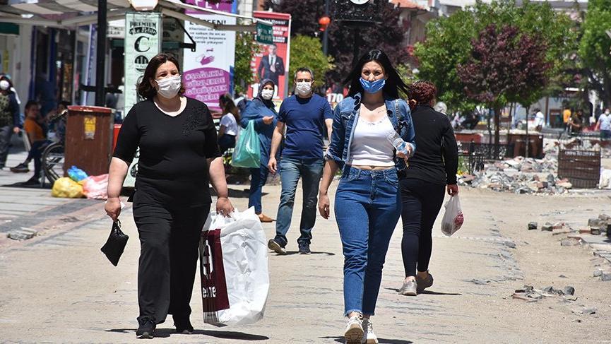 لا إصابات منذ 3 أسابيع.. ولاية تركية جديدة تنضم إلى قائمة الخروج من نطاق الوباء