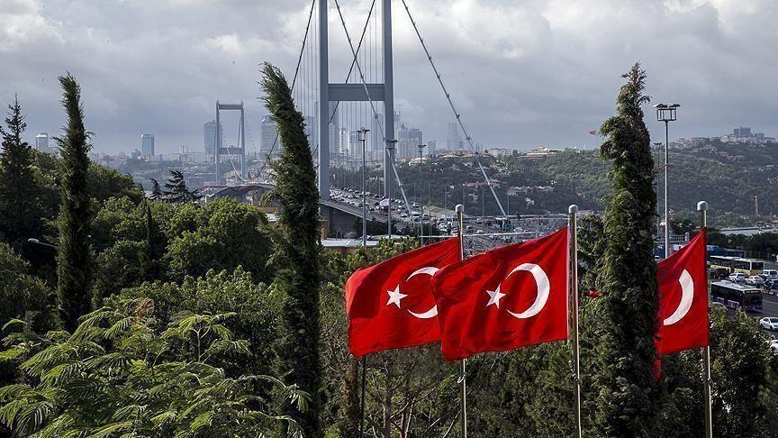إسطنبول في المرتبة 16 عالميا بلائحة الأنظمة الاقتصادية الصاعدة