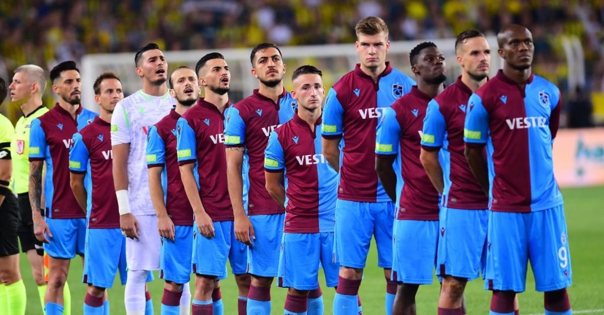 قدم: يويفا يمنع طرابزون التركي من المسابقات الأوروبية لموسم