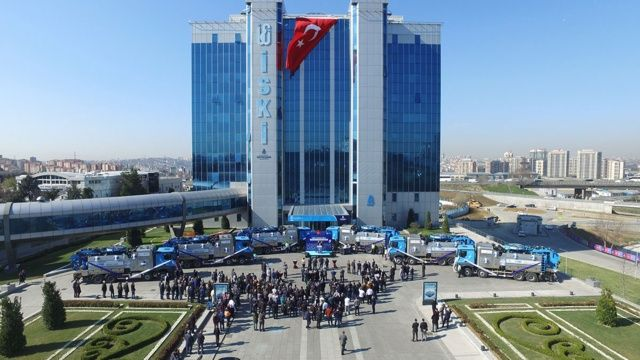 القيمة تضاعفت 5 مرات ! .. ضجة لدى أهالي إسطنبول احتجاجاً على ارتفاع كبير بفواتير المياه