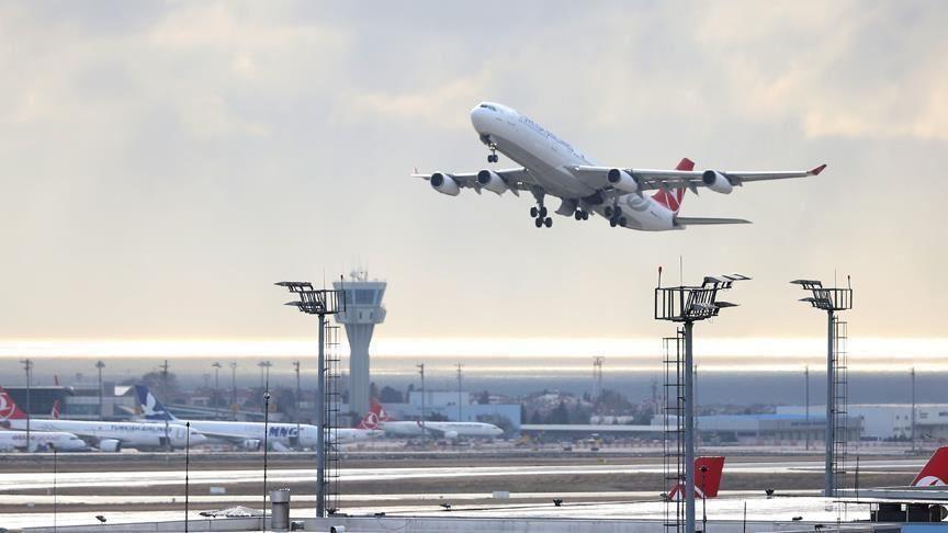 تركيا تمدد فترة الإعفاء من التأشيرة للفلسطينيين