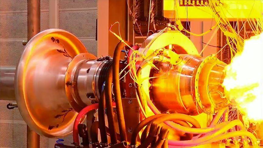 تركيا تختبر بنجاح أول محرك لصاروخ مضاد للسفن