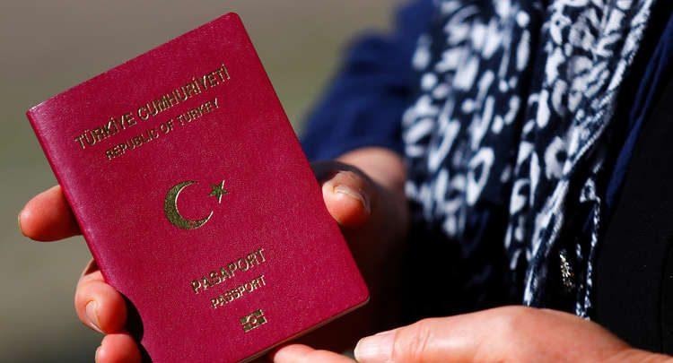 """ناشطون: ولاية أورفة تفتح باب تقديم الطلبات للحصول على """"الجنسية التركية"""" أمام السوريين"""