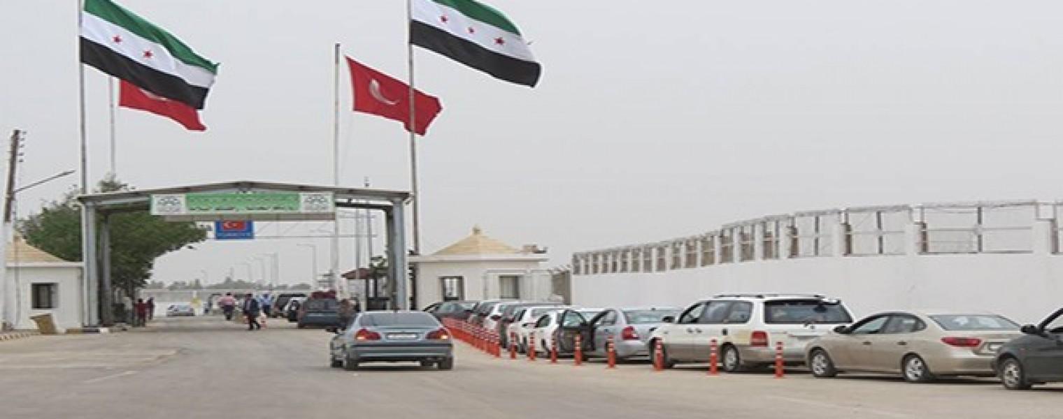 قرار بشأن السوريين العالقين في الشمال السوري منذ إجازة عيد الفطر