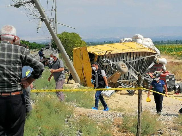 3 ضحايا في حادث اصطدام بولاية ملاطيا