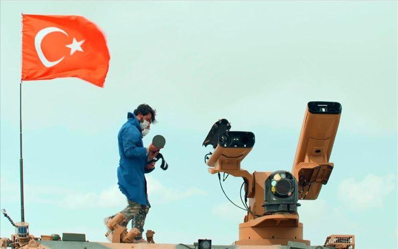 """منظومة الدفاع الجوي التركية """"صونغور"""" تستعد لدخول الخدمة"""