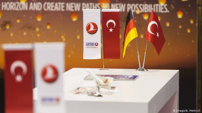 الحكومة الألمانية: واثقون من استئناف السياحة مع تركيا قريبا
