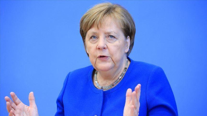 """ميركل: أوروبا تحتاج إلى """"استراتيجية منسجمة"""" مع تركيا"""