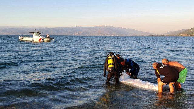 بورصة.. نهاية مأساوية لأسرة سورية كانت في رحلة على ضفاف بحيرة