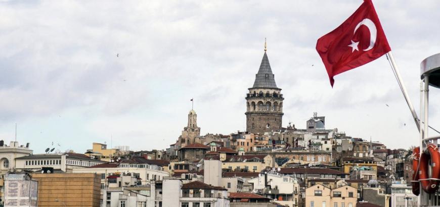 منظمة دولية تنشر تحليلاً مفصلاً لنشاط الشركات السورية في تركيا ومجالات عملها