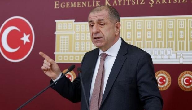 ناشطون سوريون وأتراك يطلقون حملة سخرية واسعة من نائب برلماني معروف بعدائه للسوريين