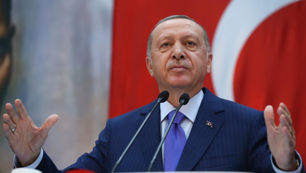 رويترز :تركيا تكتشف الغاز بكميات كبيرة في البحر الأسود