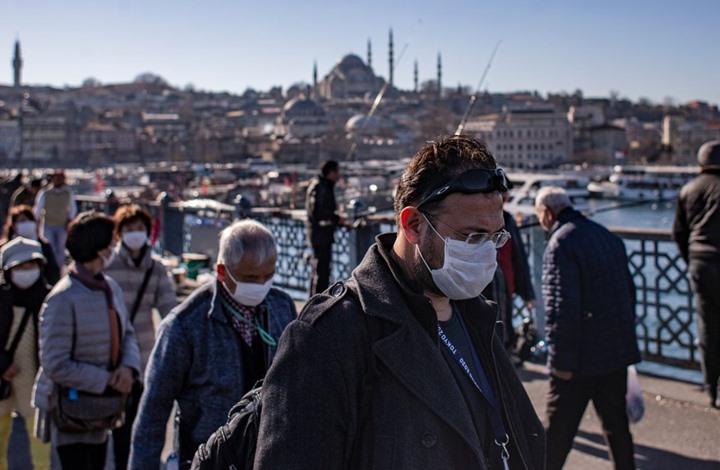 """""""الداخلية التركية"""" تنفي شائعات حول فرض قيود جديدة على هذه الفئة بسبب كورونا"""
