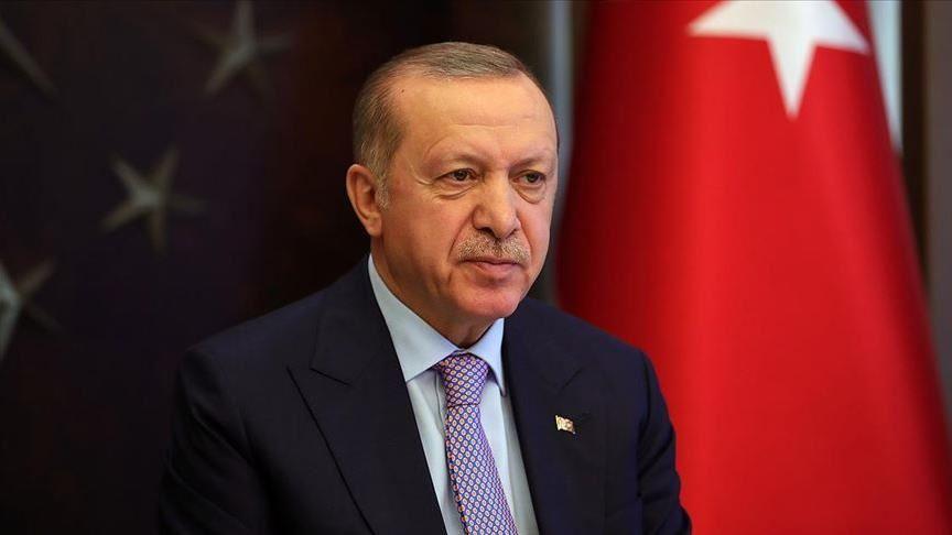 فاتحاً الباب للحوار.. أردوغان يتوعد باستمرار تنفيذ خطط تركيا بخصوص المتوسط