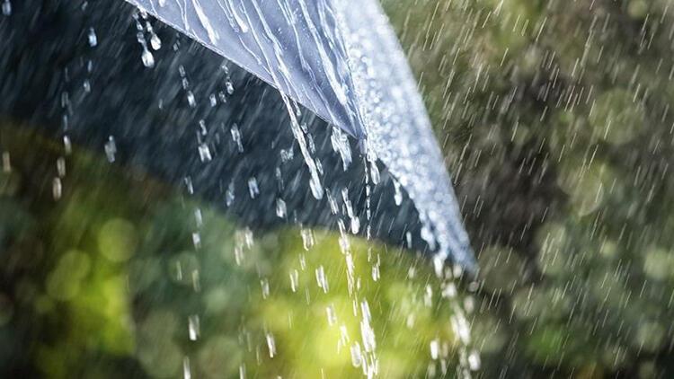 الأرصاد الجوية التركية تحذر من هطول أمطار غزيرة في هذه المناطق
