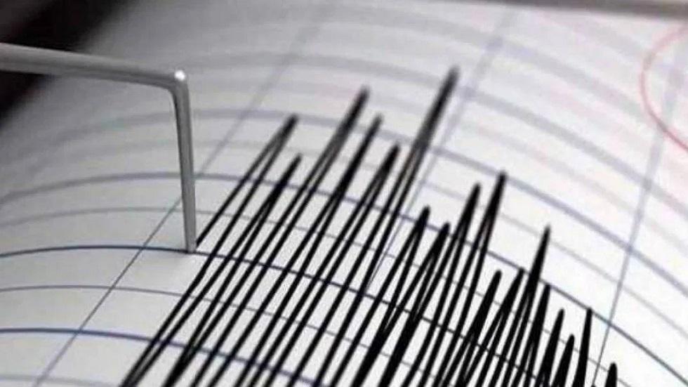 زلزال يضرب ولاية إغدير شرق تركيا