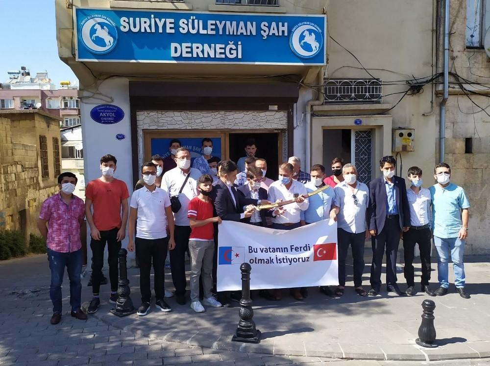 """التركمان السوريون يناشدون حكومة """"العدالة والتنمية"""" منحهم الجنسية التركية"""