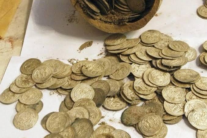 ضبط 148 عملة أثرية في ولاية عثمانية