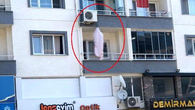 مشنوقاً على شرفة منزله.. حادثة تهز ولاية بورصة