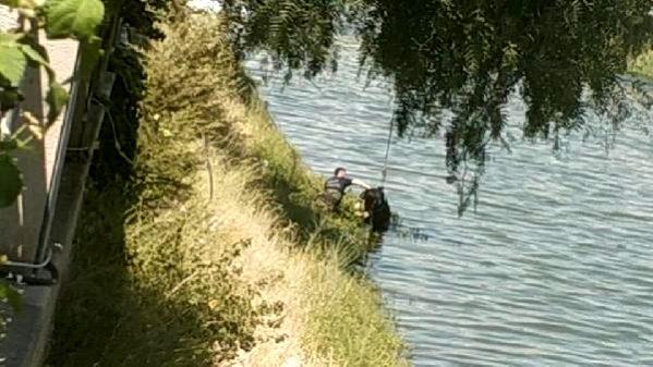 العثور على جثة شابة سورية بمياه نهر العاصي في ولاية هاتاي