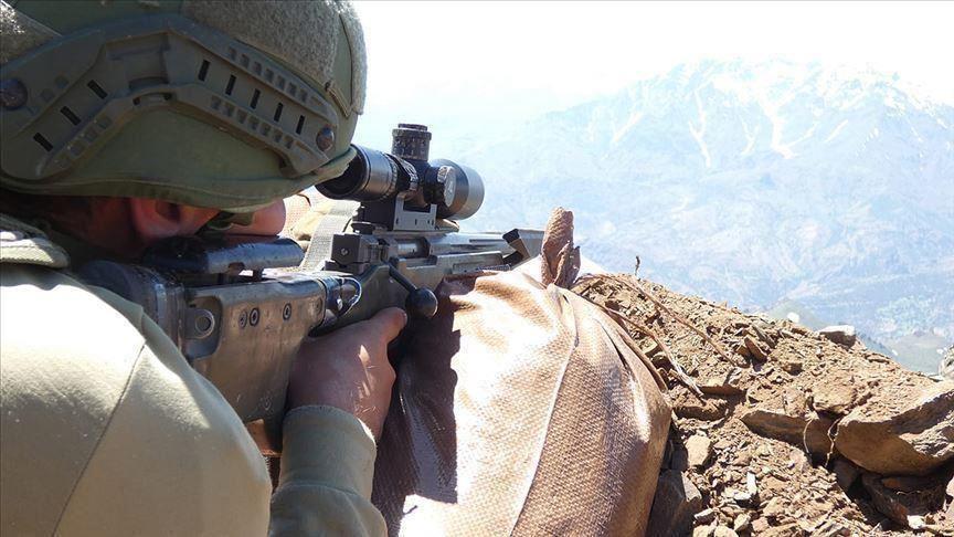 وزير الداخلية التركي: انطلاق عملية عسكرية في جبال الأمانوس