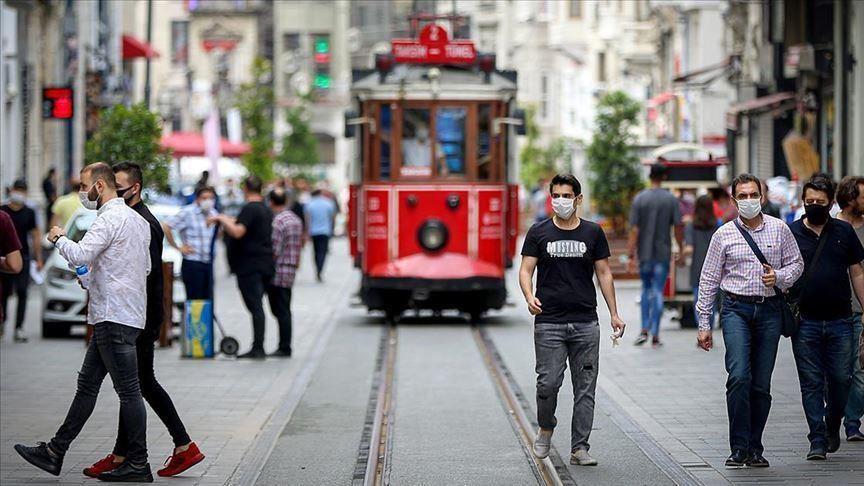 981 حالة شفاء جديدة.. إحصائية كورونا اليومية في تركيا